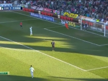Cordoba - Real Madryt 1:2