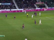 Elche - FC Barcelona 0:6