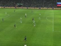 Saint Etienne - PSG 0:1