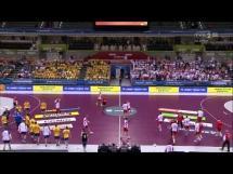 Polska 24:20 Szwecja