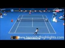 Madison Keys - Venus Williams