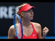 Jekatierina Makarowa 0:2 Maria Sharapova