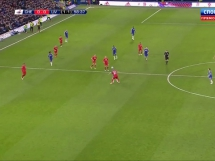 Chelsea Londyn - Liverpool 0:0 (1:0)