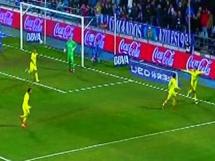 Getafe CF 0:1 Villarreal CF