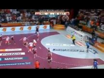 Polska przegrała z Katarem
