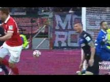 FSV Mainz 05 - Paderborn 5:0