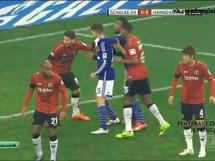 Schalke 04 1:0 Hannover 96