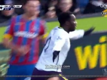 Crystal Palace - Everton