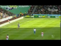 Stoke City 3:1 Queens Park Rangers