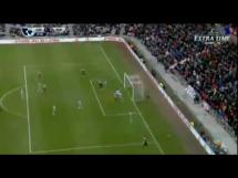 Sunderland 2:0 Burnley