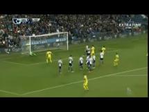 West Bromwich Albion 0:3 Tottenham Hotspur