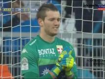 Olympique Marsylia 1:0 Evian TG