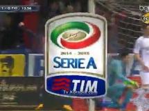 Genoa 1:1 Fiorentina