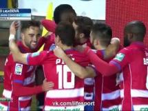 Granada CF - Elche 1:0