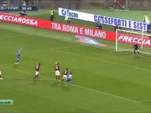 AS Roma 1:1 Empoli