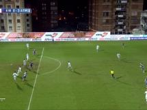 SD Eibar 1:3 Atletico Madryt