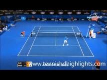 Novak Djoković - Andy Murray