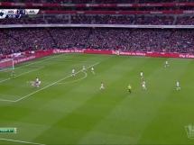 Arsenal Londyn 5:0 Aston Villa