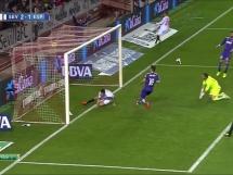 Sevilla FC 3:2 Espanyol Barcelona