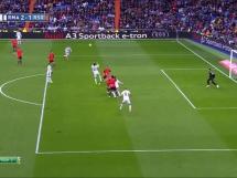 Real Madryt 4:1 Real Sociedad