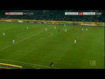 Borussia Monchengladbach - Freiburg