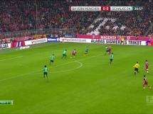 Bayern Monachium - Schalke 04