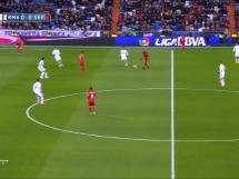 Real Madryt 2:1 Sevilla FC