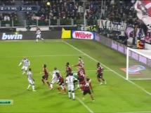 Juventus Turyn - AC Milan