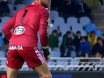 Real Sociedad 1:1 Celta Vigo