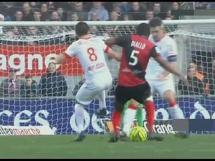 Guingamp - AS Monaco