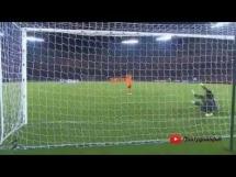 Wybrzeże Kości Słoniowej 0:0 Ghana