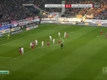 VfB Stuttgart - Bayern Monachium