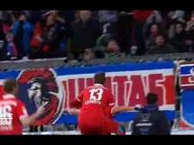 TSV 1860 Monachium 1:2 FC Heidenheim