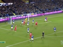 Everton 0:0 Liverpool