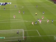 Arsenal Londyn 2:1 Leicester City