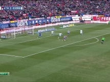 Atletico Madryt 4:0 Real Madryt