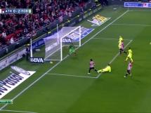 Athletic Bilbao 2:5 FC Barcelona
