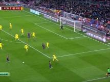 FC Barcelona 3:1 Villarreal CF