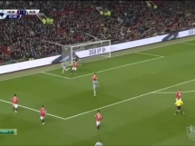 Manchester United 3:1 Burnley