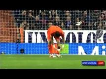 Casillas wygwizdany przez kibiców w meczu z Deportivo