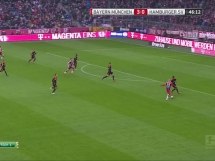 Bayern Monachium - Hamburger SV