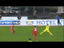Chievo Verona - Sampdoria