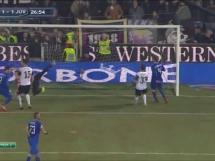 Cesena - Juventus Turyn 2:2