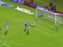 Celta Vigo 2:0 Atletico Madryt