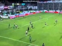 Sarmiento Junin 1:4 River Plate