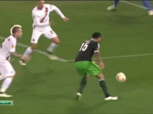 AS Roma 1:1 Feyenoord