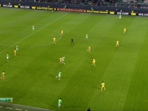 VfL Wolfsburg 2:0 Sporting Lizbona