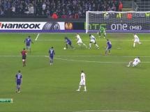Anderlecht 0:0 Dynamo Moskwa