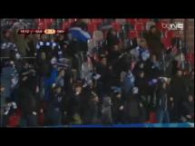 Guingamp 2:1 Dynamo Kijów