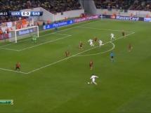 Szachtar Donieck 0:0 Bayern Monachium